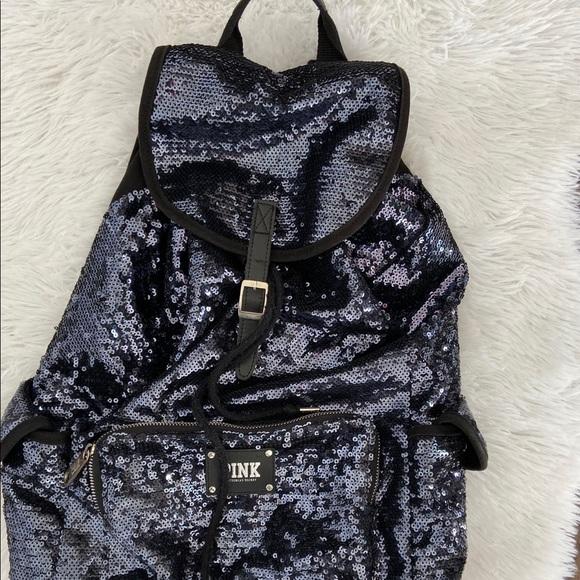 PINK Victoria's Secret Handbags - Victoria Secret Pink collection backpack